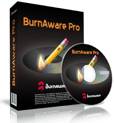 BurnAware Professional 4.9
