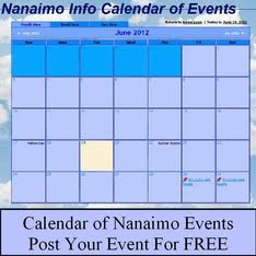 Nanaimo Events