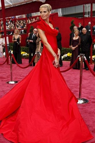 estilos: Los 10 mejores vestidos de los OSCAR