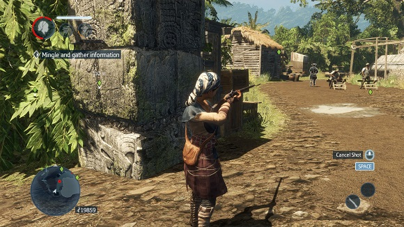 Download Game PC Ringan Assassins Creed Liberation HD