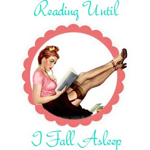 Visit Reading Until I Fall Asleep