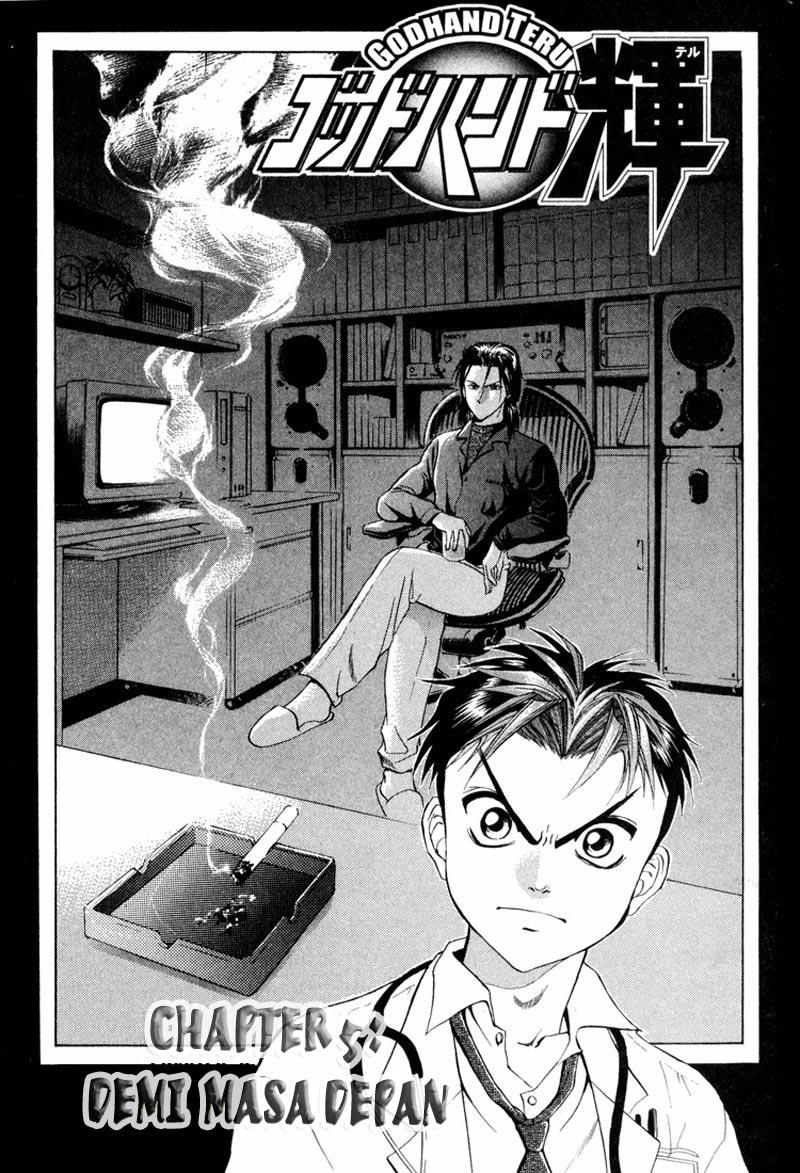 Komik godhand teru 005 6 Indonesia godhand teru 005 Terbaru 1|Baca Manga Komik Indonesia