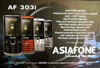 ASIAFONE AF303
