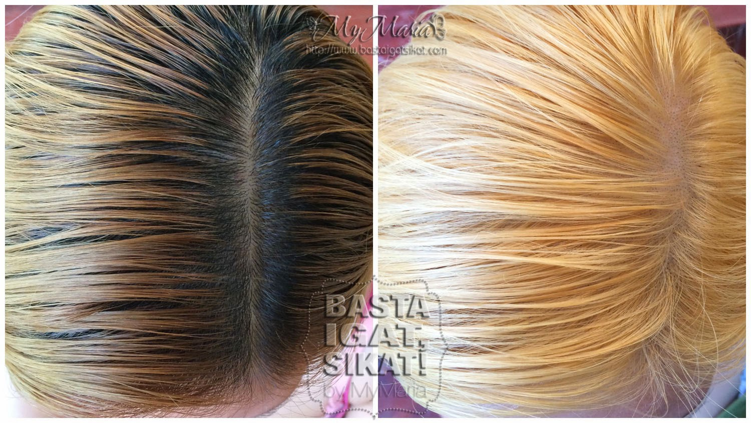 Palty Hair Dye 411 Page 209 Soompi Of Palty Hair Color Before And