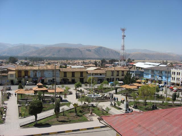Turismo en la Provincia de Jauja Huancayo