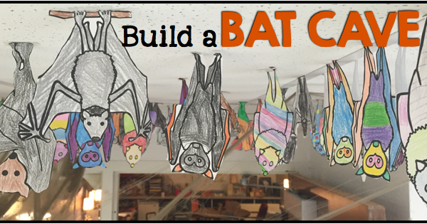 how to build a bat