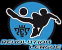 Revoluiton League - Campeonato de PES Online