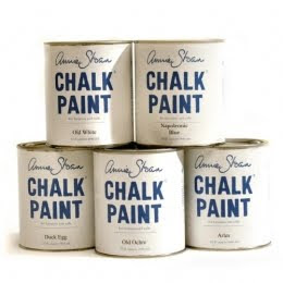 We sell Chalk Paint!
