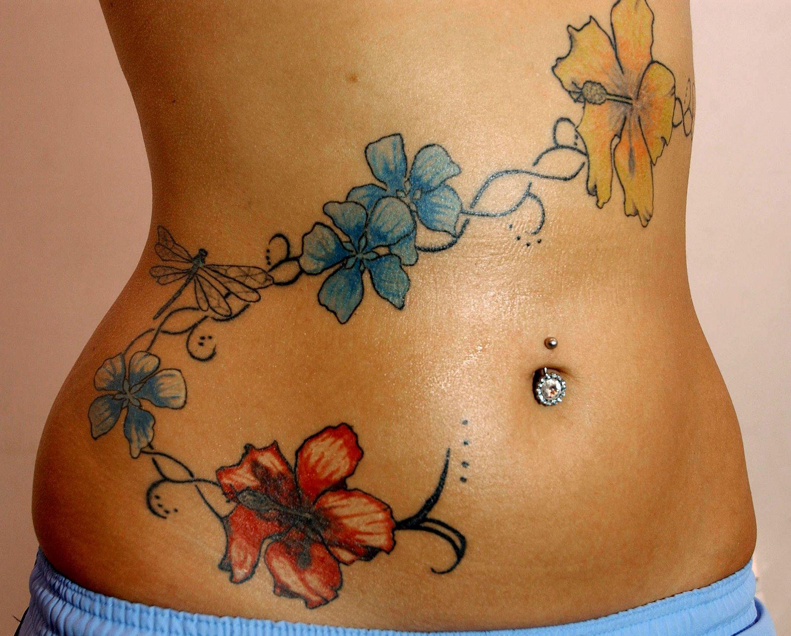 tattoo models, belly tattoo, best tattoo designs, beautiful tattoos ...