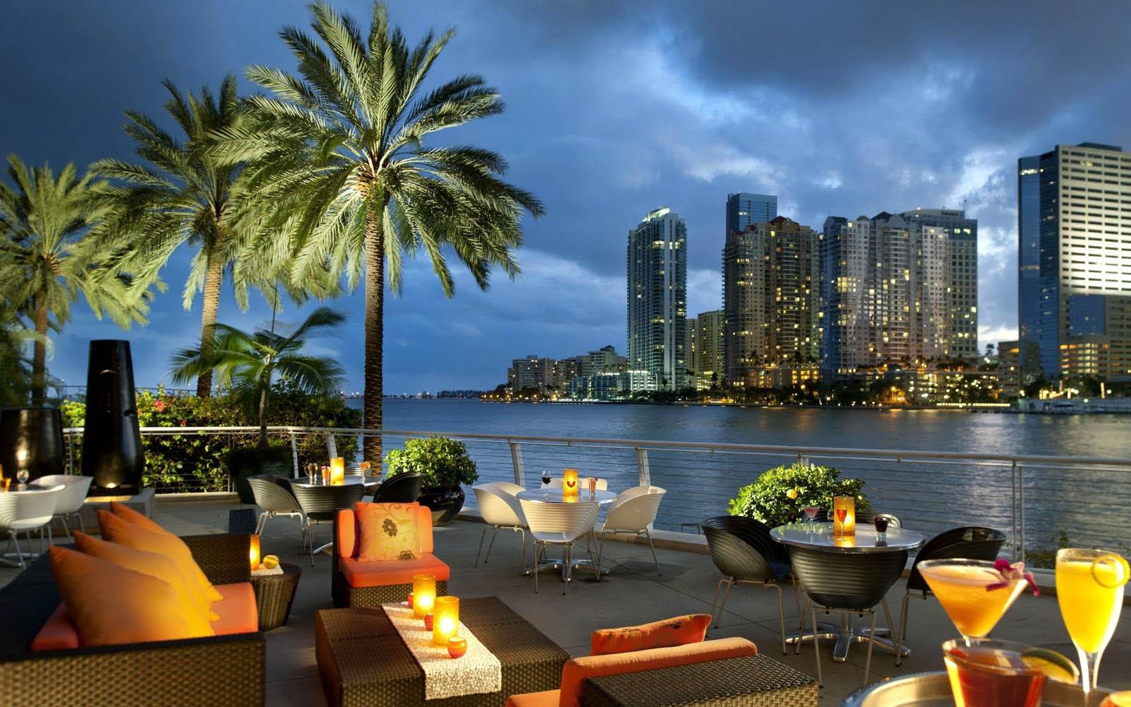 Chess Club Miami Beach