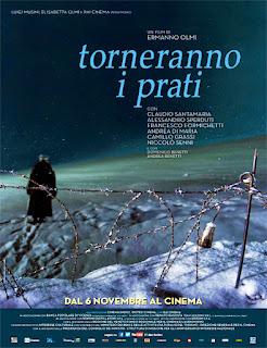 Torneranno i prati (Volverán los prados) (2014)