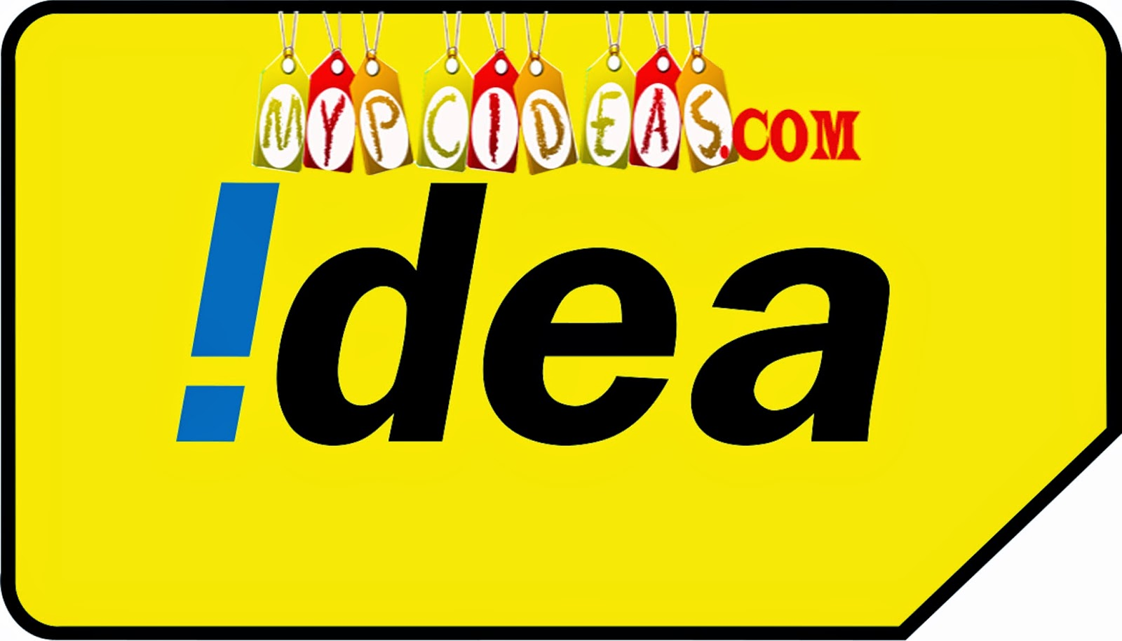 How to take 5/10 Rupee Loan in Idea sim card?
