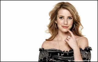 Emma Roberts Cute wallpaper 0