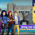Step Into The World Of Disney's Descendants