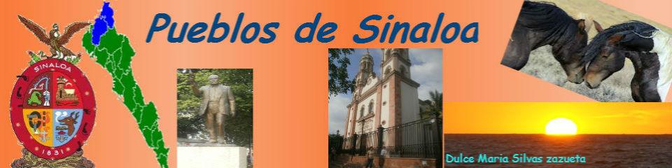 Pueblos de Sinaloa