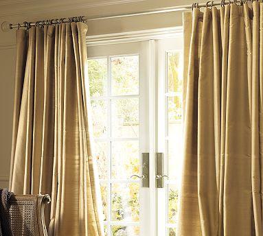 vero blanco lara cortinas clasicas y romanas
