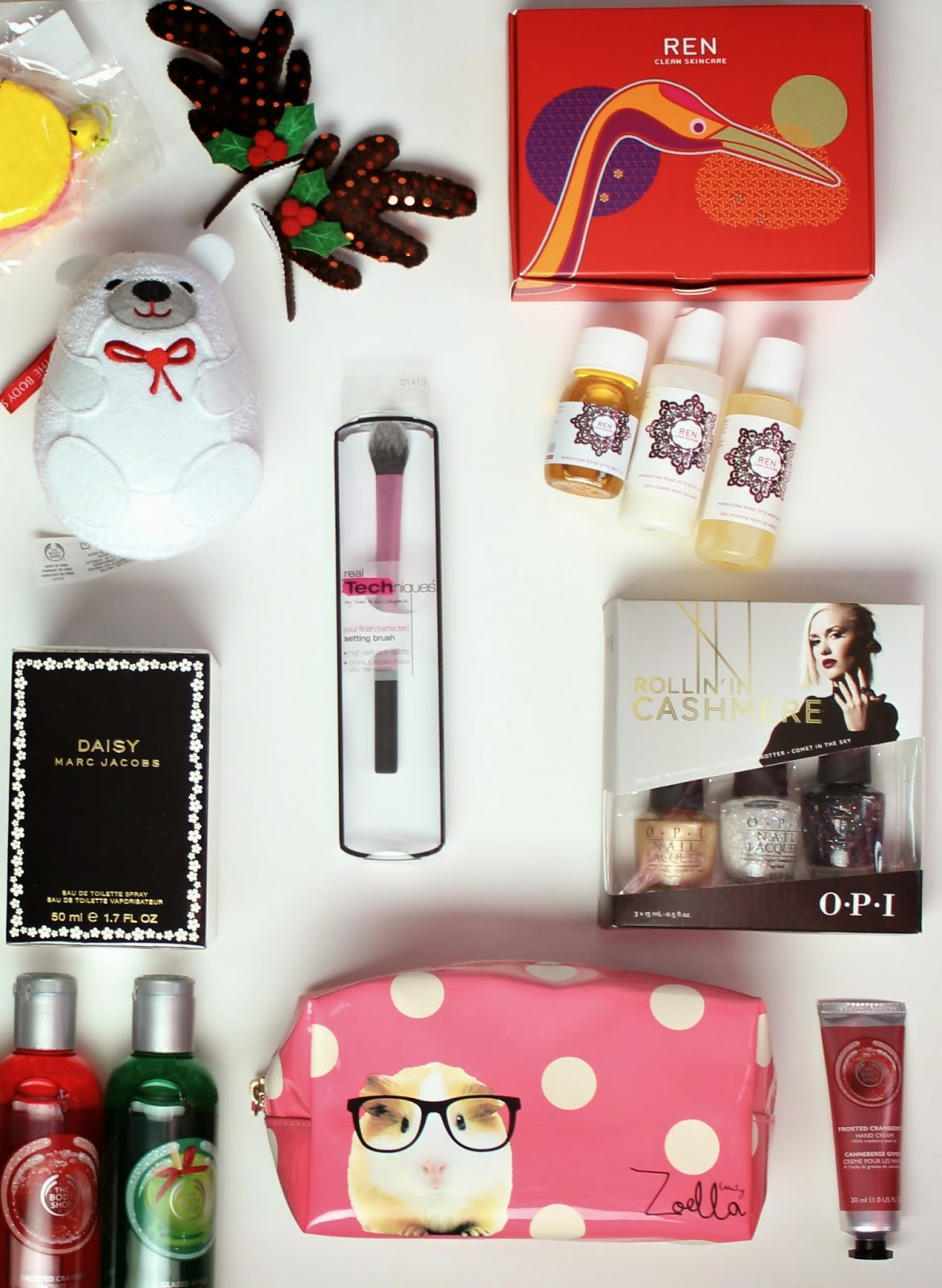 Christmas gift ideas: Stocking fillers and gifts under £30 | flutter ...