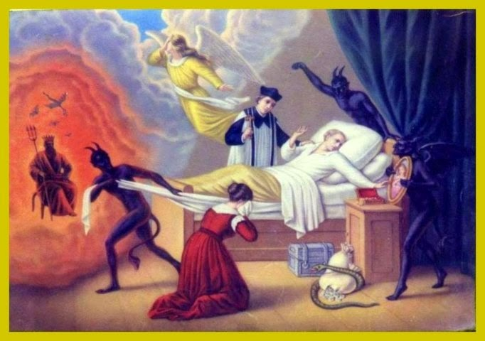 Lm Đồng Trung: Tại sao người ta lại bỏ Chúa mà đi thờ lạy các tà thần?