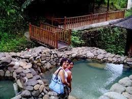Air Panas Gunung Pancar - Wisata Bogor