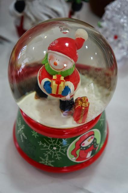 foto 2 - enfeites de Natal - loja Flor de Malagueta - Santos