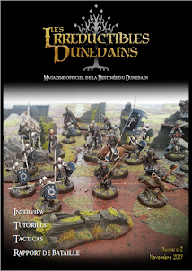 Les Irréductibles Dunedains 2