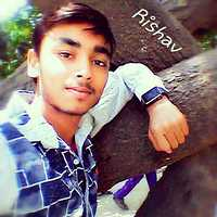 rishav story
