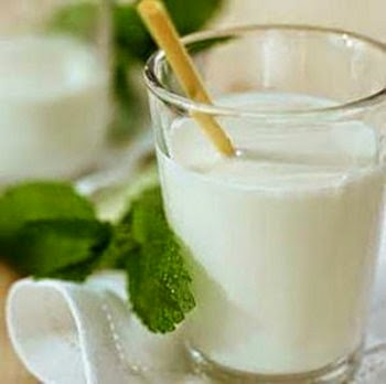 Resep Es Susu, es susu rempah, cara membuat es susu rempah