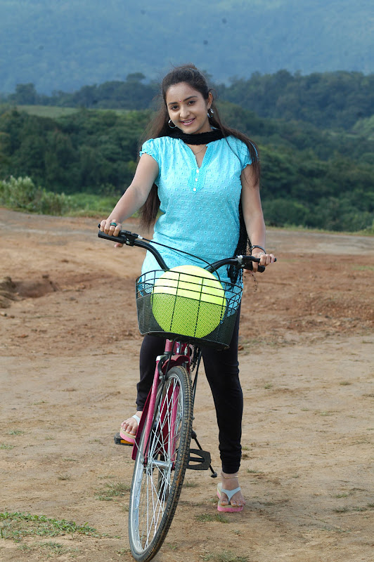 Actress Bhama Gallery glamour images