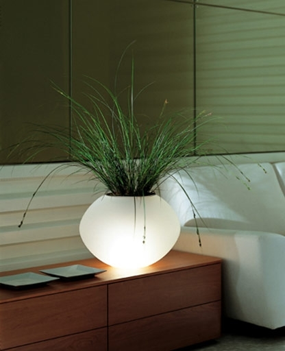 15 Modern Planters and Creative Flowerpot Designs - Part 2.