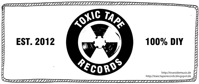 Toxic Tape Records