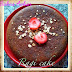 Eggless Ragi Cake recipe without oven