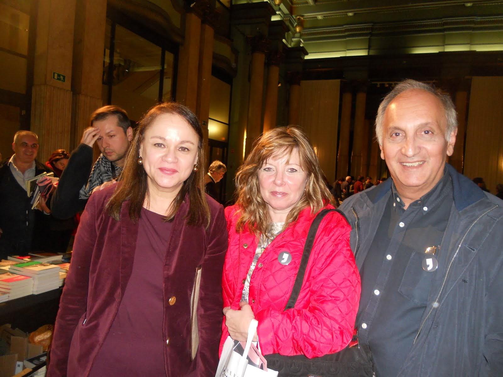 FESTIVAL EÑE MADRID 2013