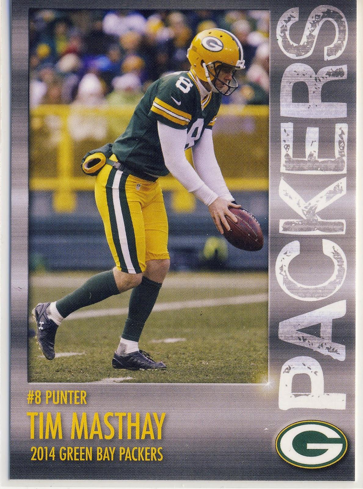 NFL Jerseys Sale - Heartbreaking Cards of Staggering Genius: 2014 Green Bay Packer ...