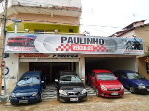 PAULINHO VEÍCULOS