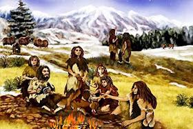 sejarah peradaban manusia purba asia tenggara khususnya indonesia menurut Eden In The East, The Drowned Continent' karya Stephen Oppenheimer