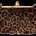 Wishlist Wednesday 4 Women: Leopard Clutch