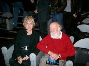 *Morgane BRAVO & Hubert REEVES, Astrophysicien québécois*