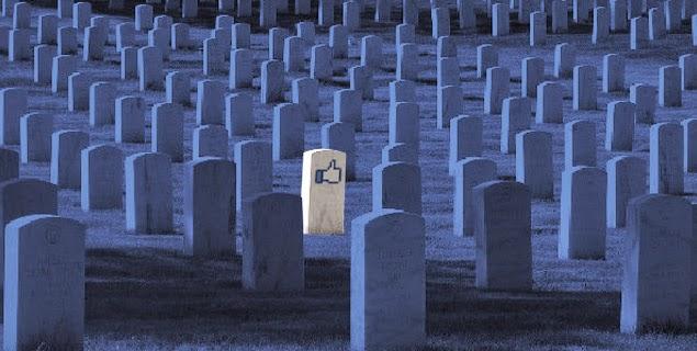 facebook, ölümden sonra facebook kullanma, facebook hesabı, hesap varisi atama