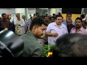 M. S. Viswanathan Died in Chennai – Actor Vijay – Vadivelu