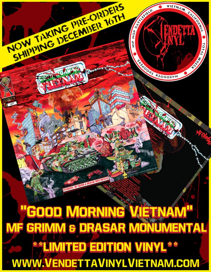 Good Morning Vietnam Writer : Daily diggers good morning vietnam