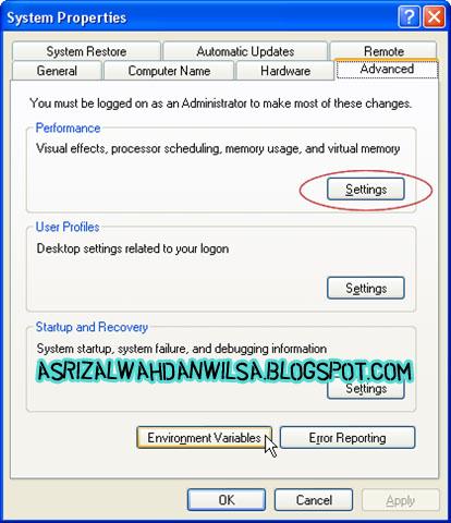 Cara memperbaiki Windows Explorer Error atau Runtime
