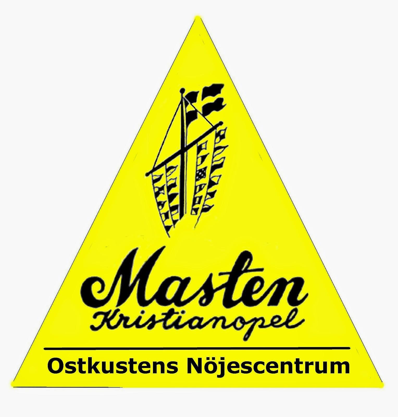 Historien om Mastens festplats