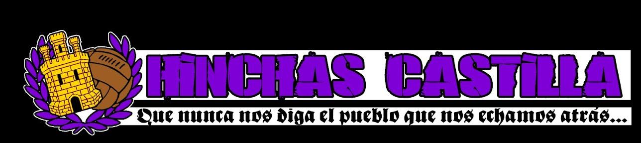 Hinchas Castilla