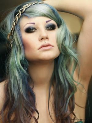 color de pelo peinados 2014