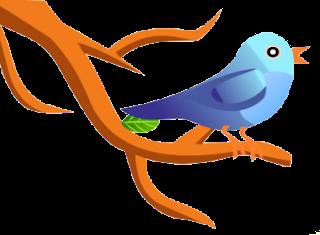 Blogger Eklentisi -  Twitter Dalı Ekle