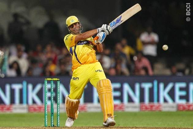 MS-Dhoni-PERTH-SCORCHERS-V-CHENNAI-SUPER-KINGS-CLT20-2014