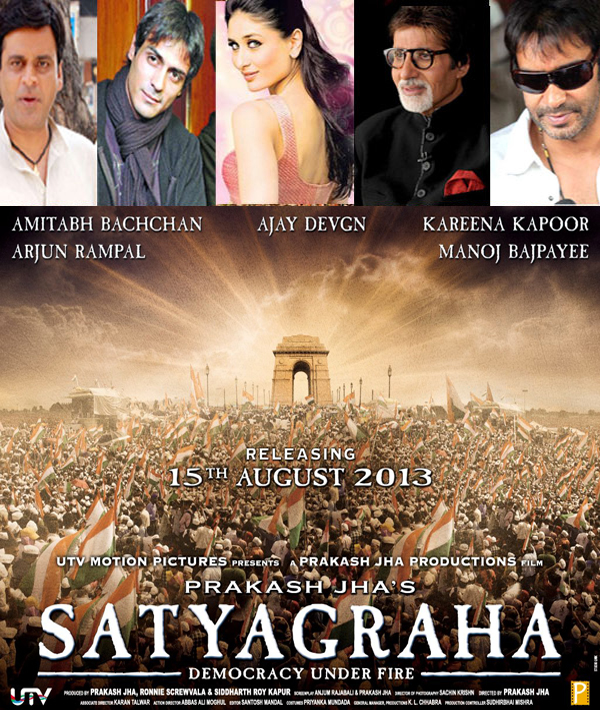 The Satyagraha Full Movie Download p