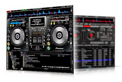 Virtual DJ Free Home Edition 7.4 Free Download