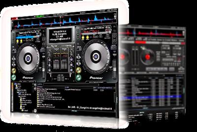 Virtual DJ Free Home Edition 7.4 Free Download