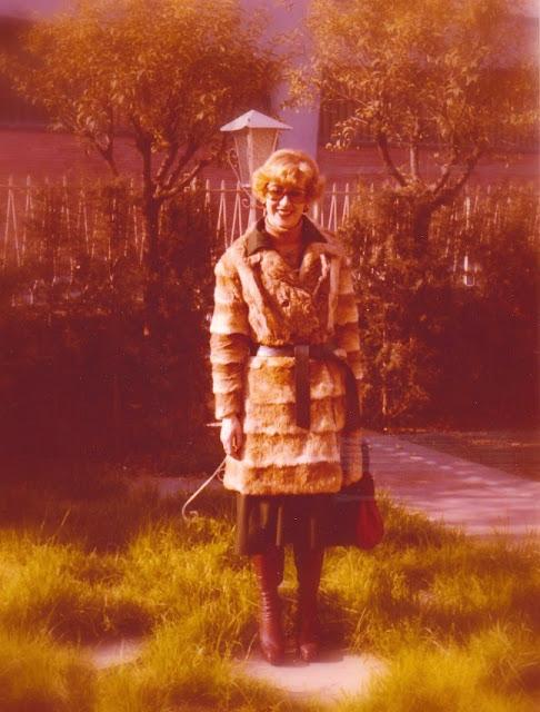 La signora della steppa